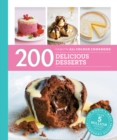 Hamlyn All Colour Cookery: 200 Delicious Desserts : Hamlyn All Colour Cookbook - eBook