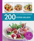 Hamlyn All Colour Cookery: 200 Super Salads : Hamlyn All Colour Cookbook - eBook
