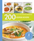 Hamlyn All Colour Cookery: 200 Super Soups : Hamlyn All Colour Cookbook - eBook