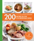 Hamlyn All Colour Cookery: 200 More Slow Cooker Recipes : Hamlyn All Colour Cookbook - eBook