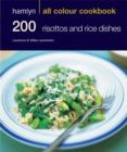 Hamlyn All Colour Cookery: 200 Risottos & Rice Dishes : Hamlyn All Colour Cookbook - eBook