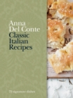 Classic Italian Recipes : 75 signature dishes - eBook