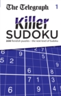 The Telegraph Killer Sudoku 1 - Book
