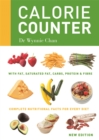 Calorie Counter : Complete nutritional facts for every diet - Book