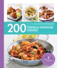 Hamlyn All Colour Cookery: 200 Tapas & Spanish Dishes : Hamlyn All Colour Cookbook - eBook