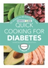 Quick Cooking for Diabetes : 70 recipes in 30 minutes or less - Book