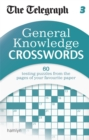 The Telegraph : General Knowledge Crosswords - Book