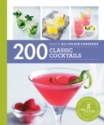 Hamlyn All Colour Cookery: 200 Classic Cocktails - Book