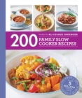 Hamlyn All Colour Cookery: 200 Family Slow Cooker Recipes : Hamlyn All Colour Cookbook - eBook