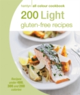Hamlyn All Colour Cookery: 200 Light Gluten-free Recipes : Hamlyn All Colour Cookbook - Book