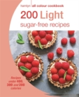 Hamlyn All Colour Cookery: 200 Light Sugar-free Recipes : Hamlyn All Colour Cookbook - Book