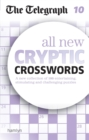 The Telegraph: All New Cryptic Crosswords 10 - Book