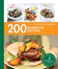 Hamlyn All Colour Cookery: 200 Barbecue Recipes : Hamlyn All Colour Cookbook - Book