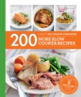 Hamlyn All Colour Cookery: 200 More Slow Cooker Recipes : Hamlyn All Colour Cookbook - Book