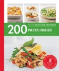 Hamlyn All Colour Cookery: 200 Pasta Dishes : Hamlyn All Colour Cookbook - Book