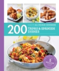 Hamlyn All Colour Cookery: 200 Tapas & Spanish Dishes : Hamlyn All Colour Cookbook - Book