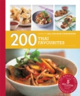200 Thai Favorites : Hamlyn All Colour Cookbook - Book