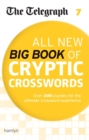The Telegraph All New Big Book of Cryptic Crosswords 7 - Book
