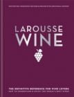 Larousse Wine - Book