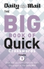 Daily Mail Big Book of Quick Crosswords 9 - Book