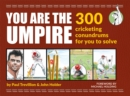 You Are the Umpire - Book