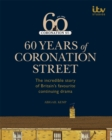 60 Years of Coronation Street - Book