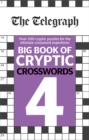 The Telegraph Big Book of Cryptic Crosswords 4 - Book