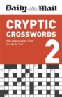 Daily Mail Cryptic Crosswords Volume 2 - Book