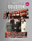 The Chase 10th Anniversary Quizbook : The ultimate book of the hit TV Quiz Show - eBook