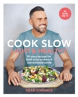 Cook Slow: Light & Healthy : 90 easy recipes for both slow cookers & conventional ovens