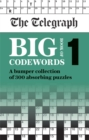 The Telegraph Big Book of Codewords 1 - Book