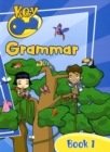 Key Grammar Pupil Book 1 - Book