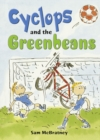 POCKET TALES YEAR 5 CYCLOPS AND THE GREENBEANS - Book