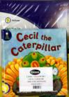 Lighthouse Yr1/P2 Yellow: Cecil Cater (6 pack) - Book