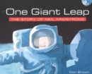 One Giant Leap : The Story of Neil Armstrong - Book