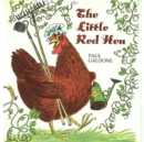 The Little Red Hen Big Book - Book