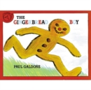 The Gingerbread Boy Big Book - Book