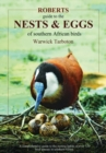 Roberts guide to the nests and eggs of Southern African birds - Book
