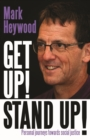 Get Up! Stand Up! : Personal journeys towards social justice - eBook