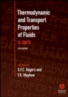 Thermodynamic and Transport Properties of Fluids - Book