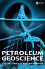 Petroleum Geoscience - Book
