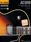Hal Leonard Guitar Method - Jazz Guitar (Book/Online Audio) - Book