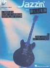 Jazzin' The Blues - A Complete Guide To Learning The Jazz-Blues Guitar (Book/Online Audio) - Book