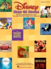 Disney Mega-Hit Movies - Book