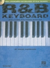 R&B Keyboard - The Complete Guide - Book