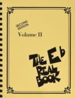 The Real Book : Volume II - Second Edition (E Flat Instruments) - Book