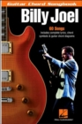Guitar Chord Songbook : Billy Joel - Book