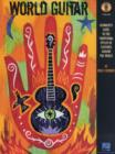 Greg Herriges : World Guitar (Book And CD) - Book