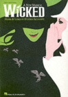 Stephen Schwartz : Wicked (Vocal Selections) - Book