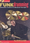 Mike Clark : Funk Drumming - Book